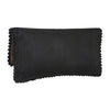 Sukkhi Elegant Black and Gold Clutch Handbag-1