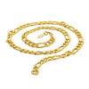 Sukkhi Stylish Gold Plated Long Curb Chain For Men