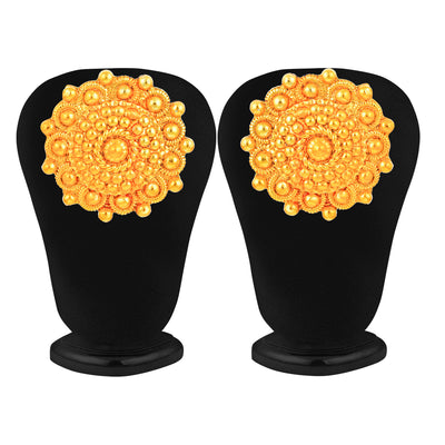 Sukkhi Glorious Gold Plated Earring for Women