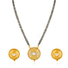 Sukkhi Fashionable Gold Plated Mangalsutra for Women