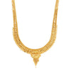 Sukkhi Gleaming Gold plated Necklace Set for Women