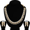 Sukkhi Exotic Gold Plated Necklace Set for Women