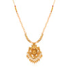 Sukkhi Attractive Collar Gold Plated Necklace for Women