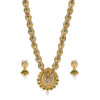 Sukkhi Sensational Gold Plated Long Haram Necklace Set for Women