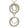 Sukkhi Exotic Ring Fashion Alloy Pendant With Chain For men