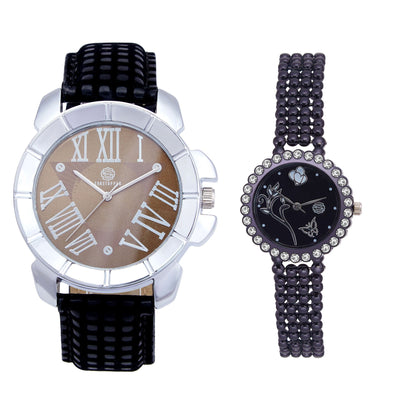 Shostopper Vintage Collection Combo for Men and Women SJ153WCB