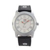 Shostopper Standard White Dial Analogue Watch For Men - SJ60062WM
