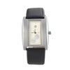 Shostopper Luxirious White Dial Analogue Watch for Women - SJ62061WW