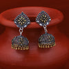 Sukkhi Exotic Oxidised God Jhumki Earring for Women