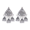 Sukkhi Attractive Oxidised Jhumki Earring for Women