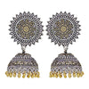 Sukkhi Exotic Oxidised Jhumki Earring for Women