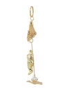 Sukkhi Exclusive All Golden Ganesha Wall Hanging-2