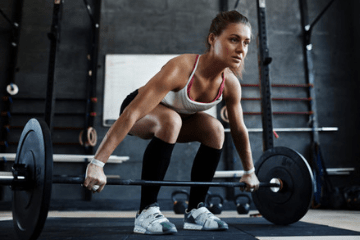 6 Amazing Benefits of Weight Lifting for Women