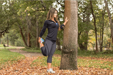 4 Ways To Take Fitness Outside