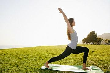 15 Surprising Health Benefits of Yoga For Both Mind & Body (Written by Stefanie Lisa, CPT, CFN)