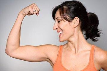 7 Best Workouts for Toning Arms (get sexy arms fast)
