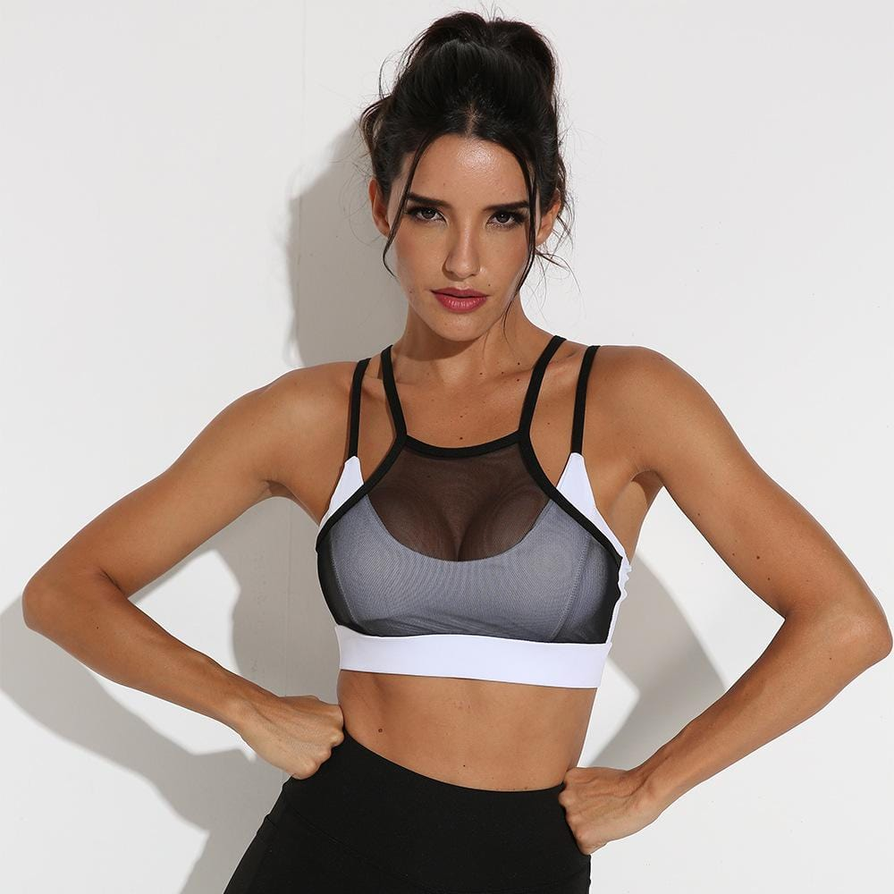 FEEL FOR YOU SPORTS BRA