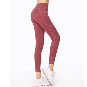 SOONER TIGHTS
