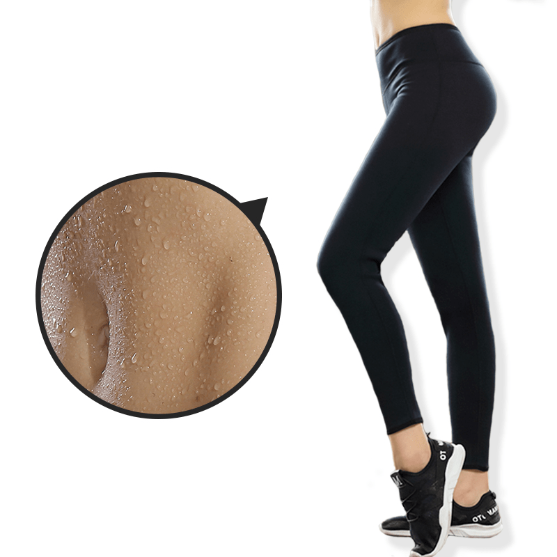 ESSENTIAL HEAT TIGHTS
