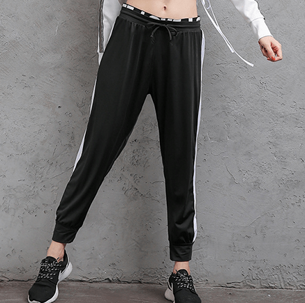 DOUBLE SLOUCHY PANT