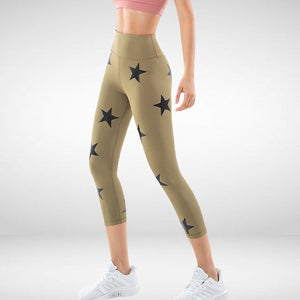STAR BURST CAPRI