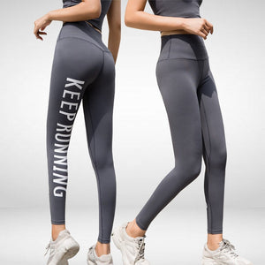 KEEP RUNNING TIGHTS