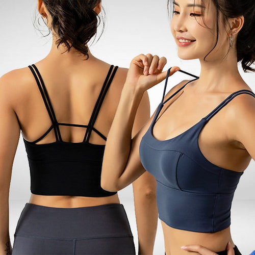 FINILEY SPORTS BRA