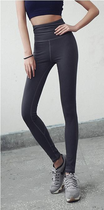 CROSSED CUT OUT WAIST TIGHTS