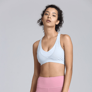 UNRAVELLED SPORTS BRA