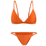 LAZY BEACH BIKINI SET