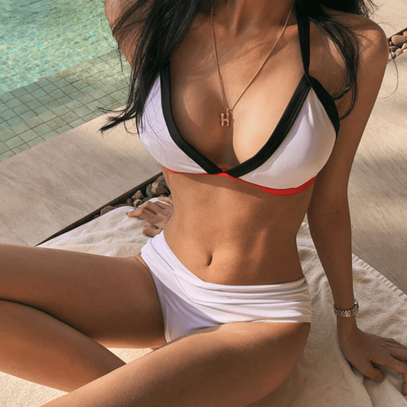 SEEING YOU BIKINI SET