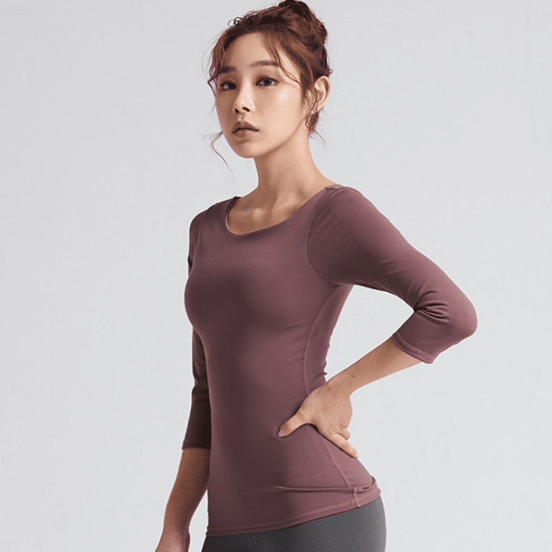 KEEP IT UP LONG SLEEVE TOP
