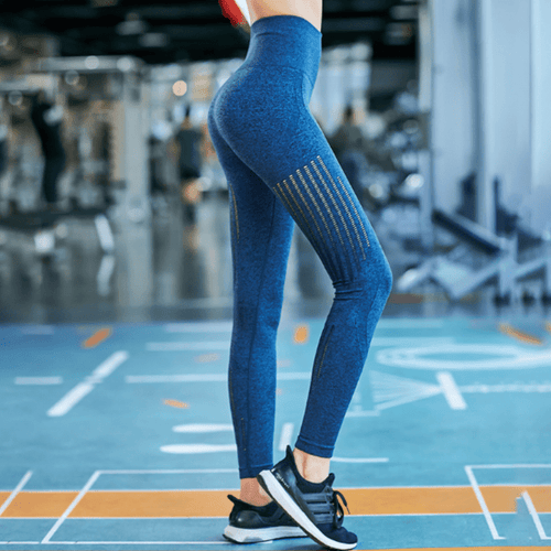 IN THE GAME ACTIVE LEGGING