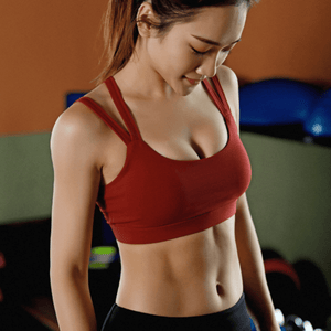 TIME TO ESCAPE SPORTS BRA