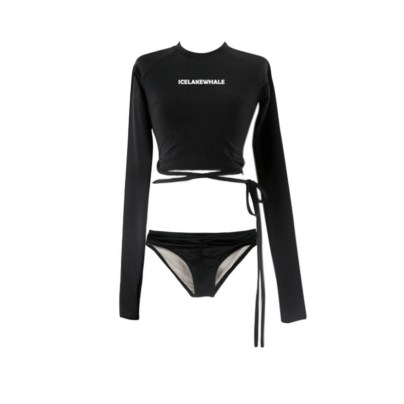 TRULY ICONIC SWIM SET