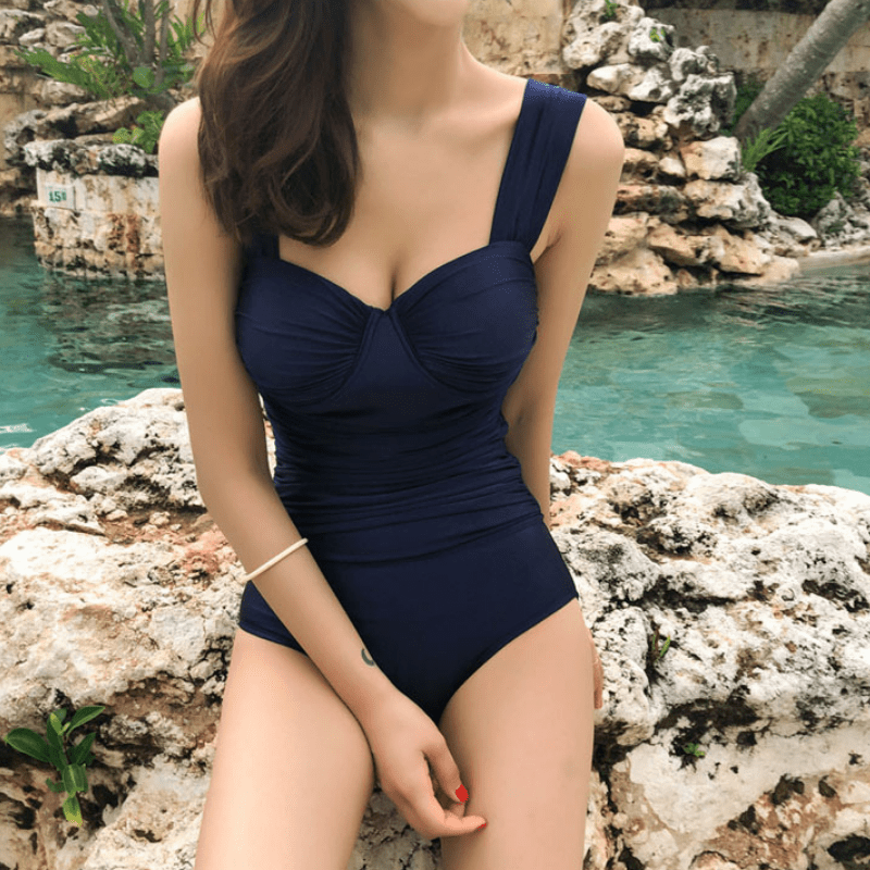 ALWAYS IN FIRST SWIMSUIT