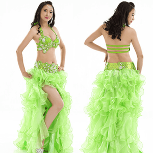 BELEDI TWO PIECE COSTUME