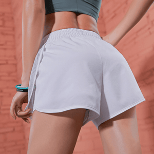 BOSS BABE SHORTS