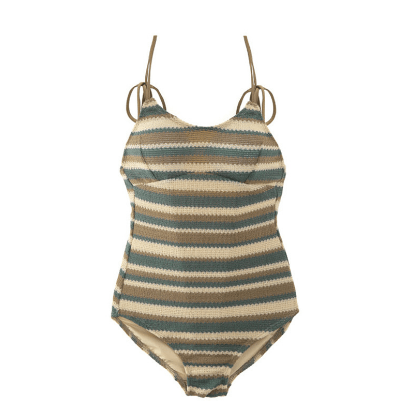 RUCHEY PAY SWIMSUIT