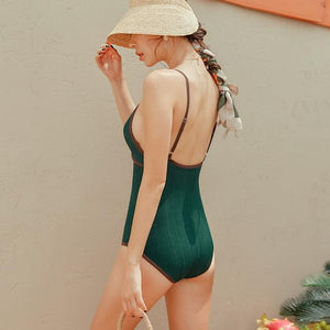 FAST MOVES SWIMSUIT
