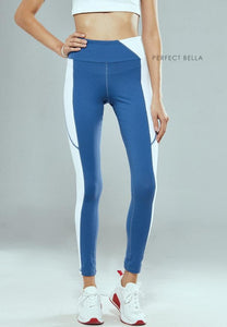 ON THE FLIP SIDE PERFORMANCE LEGGINGS