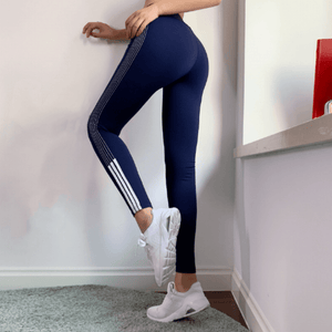SIX STRIPES TIGHTS