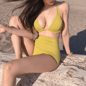 PEBBLE BEACH SWIMSUIT