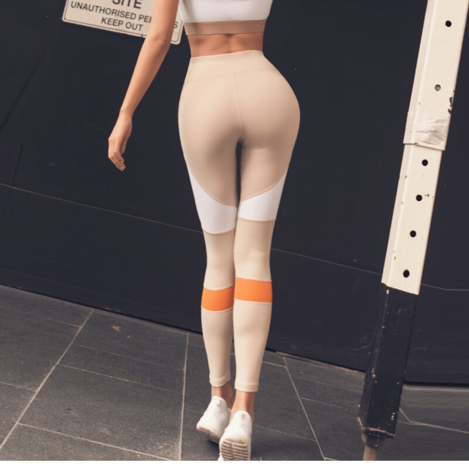 VALENCIA KICK TIGHTS
