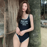 NEW LIMITS SWIMSUIT