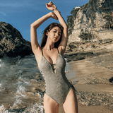 NOTCH ANOTHER BEACH DAY SWIMSUIT