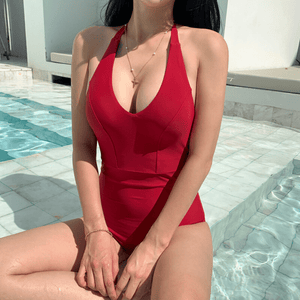 LIVING A DREAM SWIMSUIT