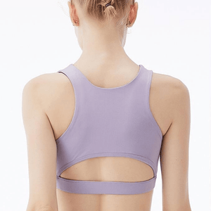 UP TILL DAWN SPORTS BRA