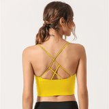 ACT RIGHT SPORTS BRA