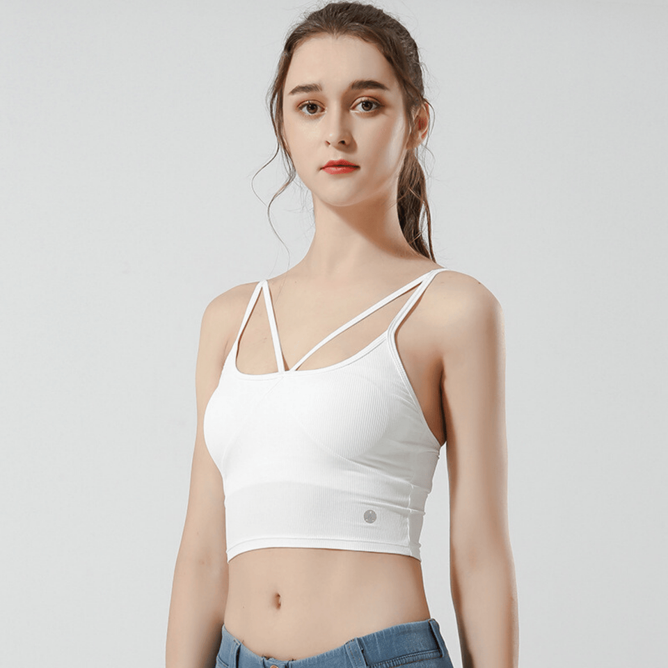 YOUR FAVOURITE GIRL SPORTS BRA
